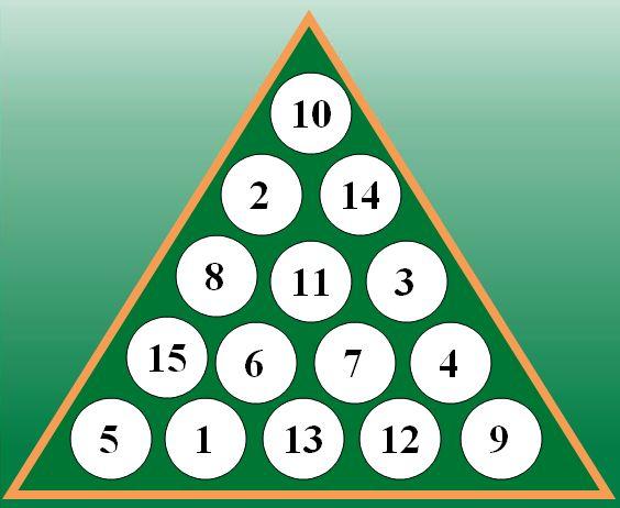 ответы на задачи ребусы по математике