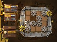 Cogs - инновационная головоломка